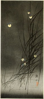 Original Japanese Woodblock Print, Ito Sozan